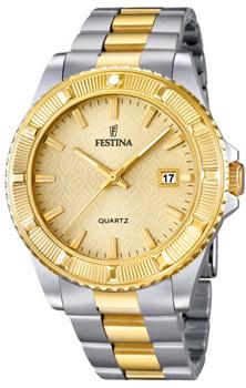 fashion наручные  мужские часы Festina 16683.2. Коллекция Trend