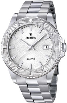 fashion наручные  женские часы Festina 16684.1. Коллекция Vendome Collection