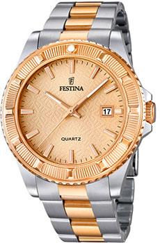 fashion наручные  женские часы Festina 16685.2. Коллекция Vendome Collection