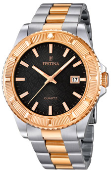 fashion наручные  мужские часы Festina 16685.5. Коллекция Trend