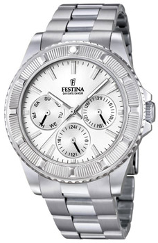 fashion наручные  женские часы Festina 16690.1. Коллекция Vendome Collection
