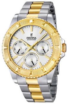 fashion наручные  женские часы Festina 16691.1. Коллекция Vendome Collection