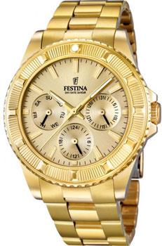 fashion наручные  мужские часы Festina 16693.2. Коллекция Vendome Collection