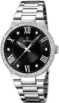 fashion наручные  женские часы Festina 16719.2. Коллекция Mademoiselle