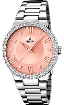 fashion наручные  женские часы Festina 16719.3. Коллекция Mademoiselle