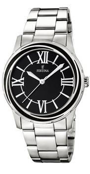 fashion наручные  женские часы Festina 16722.2. Коллекция Mademoiselle