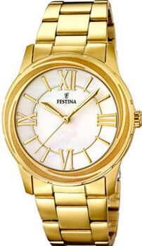 fashion наручные  женские часы Festina 16724.1. Коллекция 9
