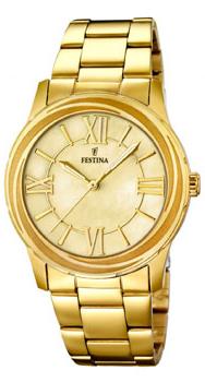 fashion наручные  женские часы Festina 16724.2. Коллекция Mademoiselle
