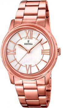 fashion наручные  женские часы Festina 16725.1. Коллекция Mademoiselle