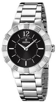 fashion наручные  женские часы Festina 16730.2. Коллекция Mademoiselle
