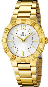fashion наручные  женские часы Festina 16732.1. Коллекция Mademoiselle