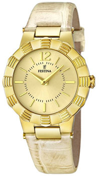 fashion наручные  женские часы Festina 16735.2. Коллекция Mademoiselle