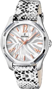 fashion наручные  женские часы Festina 16737.1. Коллекция Dreamtime