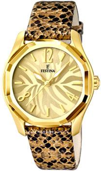 fashion наручные  женские часы Festina 16738.1. Коллекция Dreamtime