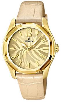 fashion наручные  женские часы Festina 16738.2. Коллекция Dreamtime