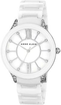 fashion наручные  женские часы Anne Klein 1673WTSV. Коллекция Daily