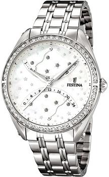 fashion наручные  женские часы Festina 16741.1. Коллекция Retro
