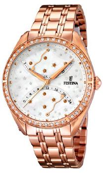 fashion наручные  женские часы Festina 16742.1. Коллекция Retro