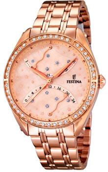 fashion наручные  женские часы Festina 16742.2. Коллекция Multifunction