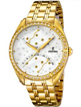 fashion наручные  женские часы Festina 16743.1. Коллекция Retro