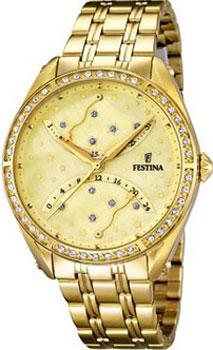 fashion наручные  женские часы Festina 16743.2. Коллекция Multifunction