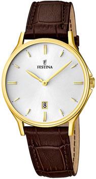 fashion наручные  мужские часы Festina 16747.1. Коллекция Classic