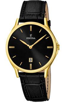 fashion наручные  мужские часы Festina 16747.4. Коллекция Classic