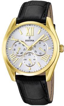 fashion наручные  мужские часы Festina 16753.1. Коллекция Multifunction