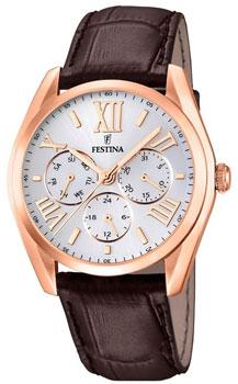 fashion наручные  мужские часы Festina 16754.1. Коллекция Multifunction