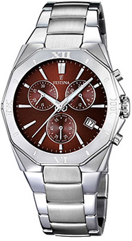 fashion наручные  мужские часы Festina 16757.3. Коллекция Sport