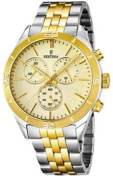 fashion наручные  мужские часы Festina 16763.4. Коллекция Sport