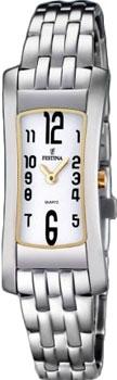 fashion наручные  женские часы Festina 16768.1. Коллекция Classic