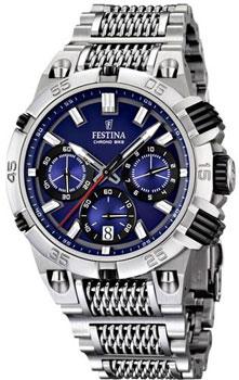 fashion наручные  мужские часы Festina 16774.2. Коллекция Chrono Bike