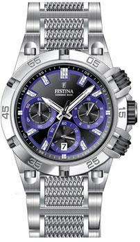 fashion наручные  мужские часы Festina 16774.5. Коллекция Chrono Bike