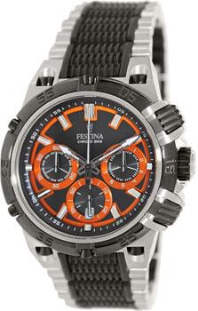 fashion наручные  мужские часы Festina 16775.6. Коллекция Chrono Bike