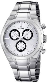 fashion наручные  мужские часы Festina 16782.2. Коллекция Chronograph