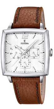 fashion наручные  мужские часы Festina 16784.1. Коллекция Multifunction