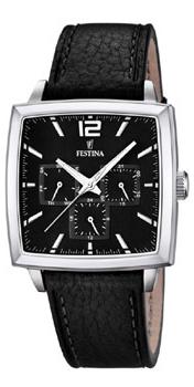 fashion наручные  мужские часы Festina 16784.3. Коллекция Multifunction