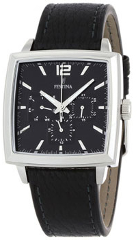 fashion наручные  мужские часы Festina 16784.4. Коллекция Multifunction