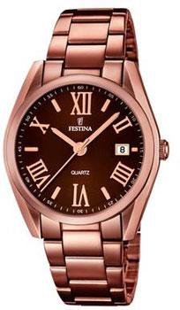 fashion наручные  женские часы Festina 16791.2. Коллекция Boyfriend Collection