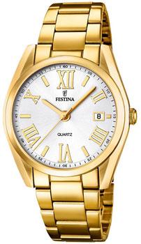 fashion наручные  женские часы Festina 16792.1. Коллекция Boyfriend Collection