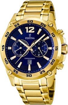 fashion наручные  мужские часы Festina 16806.2. Коллекция Sport