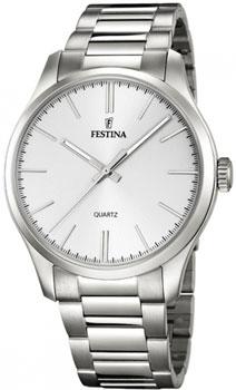 fashion наручные  мужские часы Festina 16807.1. Коллекция Boyfriend Collection