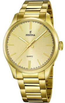 fashion наручные  мужские часы Festina 16808.1. Коллекция Boyfriend Collection