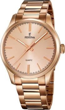 fashion наручные  мужские часы Festina 16809.1. Коллекция Boyfriend Collection