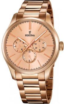 fashion наручные  мужские часы Festina 16812.1. Коллекция Boyfriend Collection