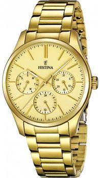fashion наручные  женские часы Festina 16815.2. Коллекция Boyfriend Collection