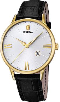 fashion наручные  мужские часы Festina 16825.1. Коллекция Classic