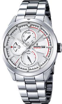 fashion наручные  мужские часы Festina 16828.1. Коллекция Sport