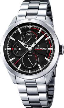 fashion наручные  мужские часы Festina 16828.4. Коллекция Sport